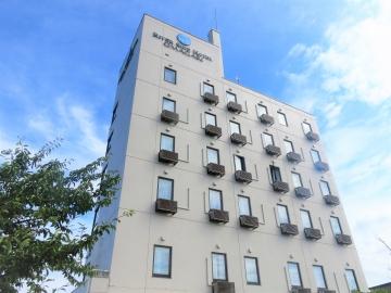 リバーサイドホテル大曲 レストランリヴィエール