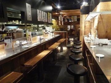 うり坊 神谷町店