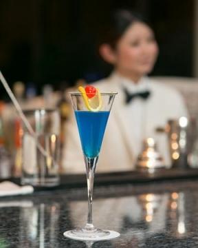 Bar Blue Lagoon