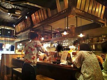 魚酎 UON‐CHU