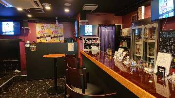 Geek's Cafe