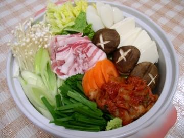 サラン・サラム韓国家庭料理