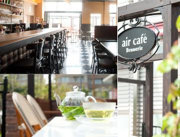 air cafe 池下セントラルガーデン