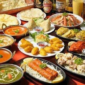 インドネパールキッチン シヴァ