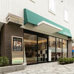 chez MACIO 新宿曙橋