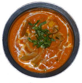 インド料理店 AMAR