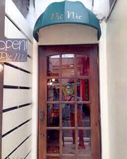 Cuisine Bar Cafe PicNic
