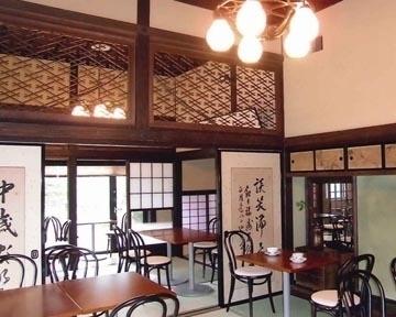 氏季カフェ