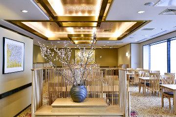 京王プラザホテル八王子 日本料理 みやま