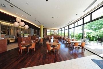 オーガニックカフェ Sunpo