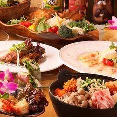 ASIAN DINING 武陵桃源