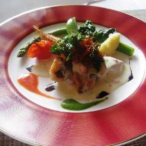 レストラン ル・タン image