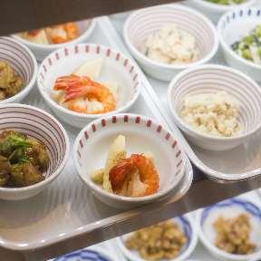 京菜味のむら 烏丸本店 image