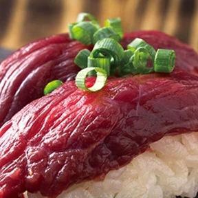 肉寿司 間借り