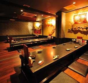 全室個室 Modern Japanese Dining 陣 image