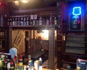 酒味の店 PIRATE