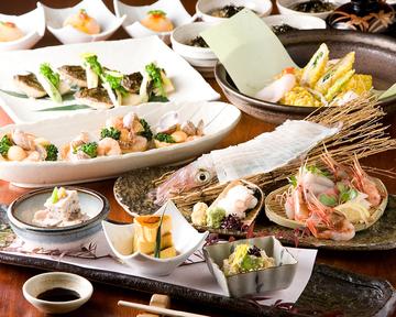 九州料理 ぜんざい image