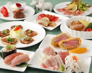 厳選豚肉料理 T.Dining 御茶ノ水