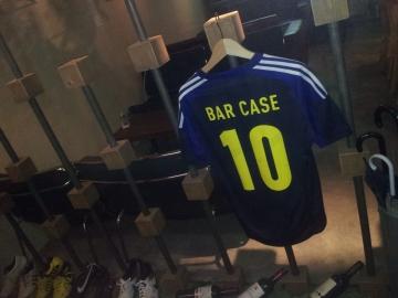 BAR case