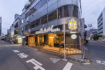 EAST57 Beerbar&Cafe