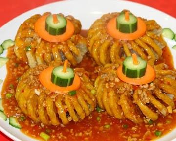 中国料理四川