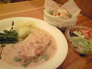 三島 フレンチ Brasserie mugi3