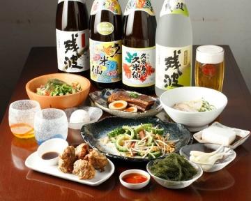 沖縄食堂HanaHana