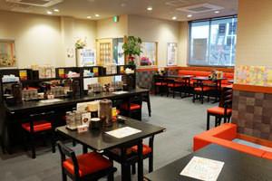 河童ラーメン本舗 桜井店