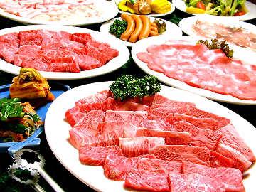 焼肉&レストラン 小松味道園