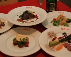 Dining Bar ISOLA