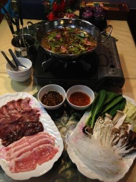 タイ料理 タワン・タイ