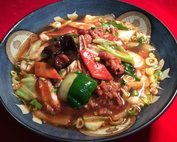 中華料理 長江
