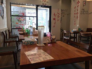 濃厚鶏白湯拉麺 乙(おつ) 柳川店