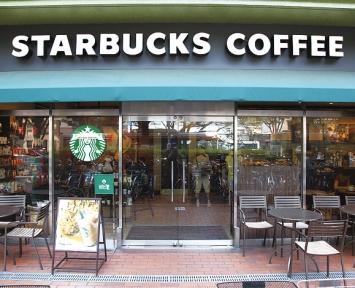 STARBUCKS COFFEE 武蔵境イトーヨーカドー店