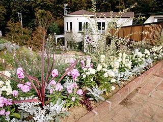 ガーデンサロン