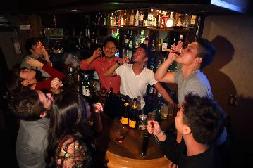 Bar イコイコ!!