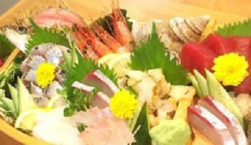 季節料理 さかずき 春日井店
