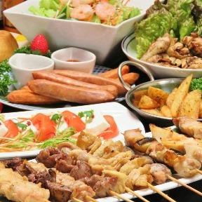 焼鳥DINING Gallo(ガロ)