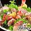 朝獲れ鮮魚の刺身と旬を味わう茅ヶ崎 海ぶ...