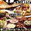北インド料理・炭焼き料理とワインペルフェ...