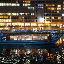 天満橋発、完全貸切の屋形船で大阪の景観を...