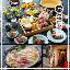 奈良 個室完備 焼鶏とお鍋 奈良町 雷門...