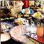 草津第一ホテル1階 旬の魚料理と滋賀の地...