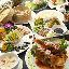 ★カフェのような雰囲気溢れる店内★中国菜...