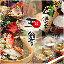 三河湾の昼セリ鮮魚の刺身 天婦羅 海鮮丼...